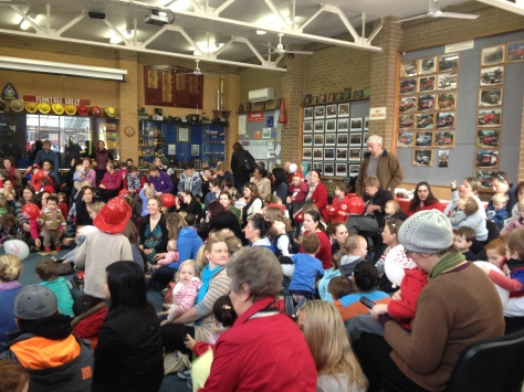 Ferntree Gully Library Story Times2
