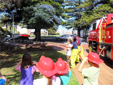 Library School Holiday Program_Corangamite1