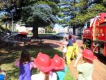 119. Library School Holiday Program