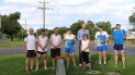 Macedon Ranges Running Club – Adopt a hydrant project